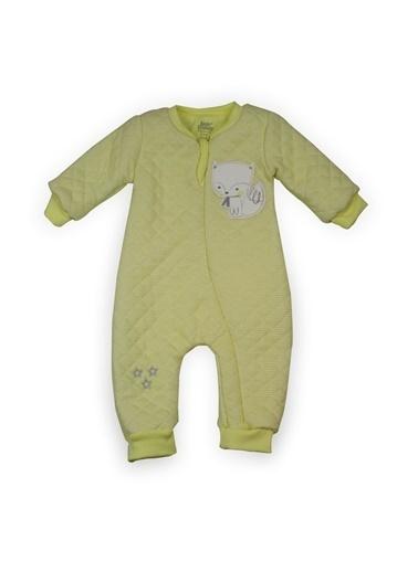 Baby Corner Tulum Sarı